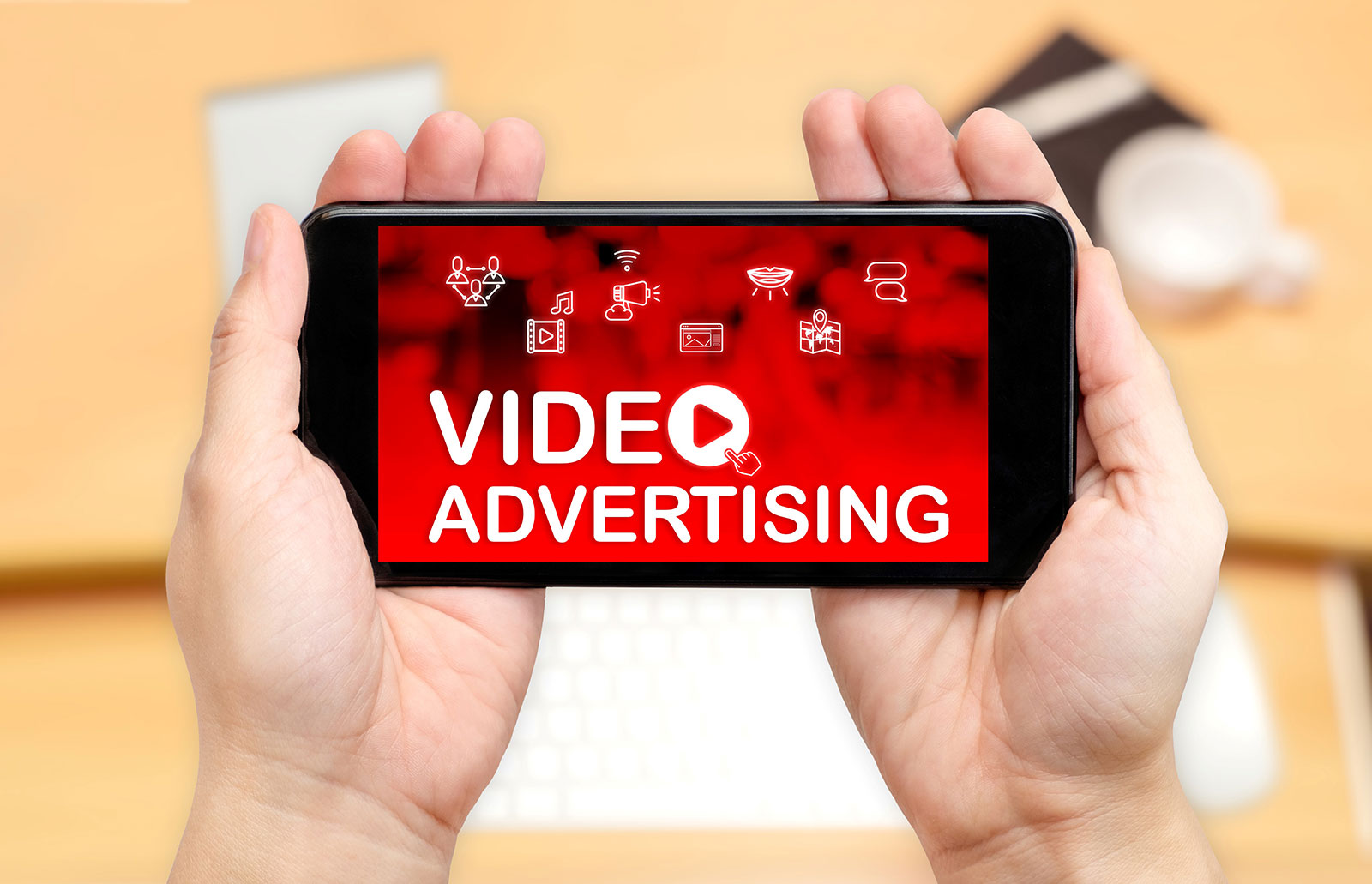 How Can Online Video Advertising Fit Within A Marketing Mix?