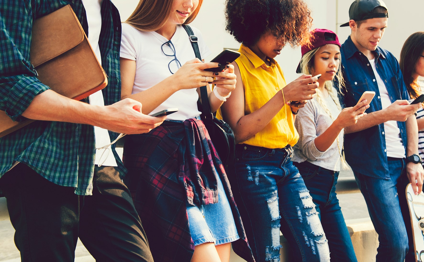 A Guide to Gen Z Marketing