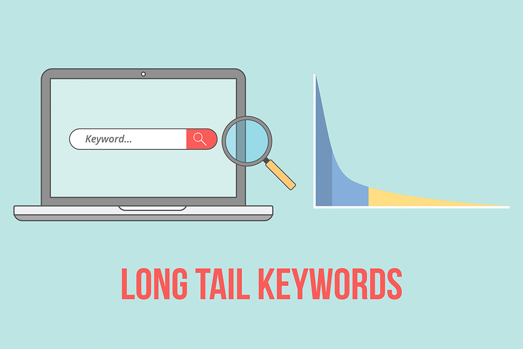Why long tail keyword research is so important for SEO