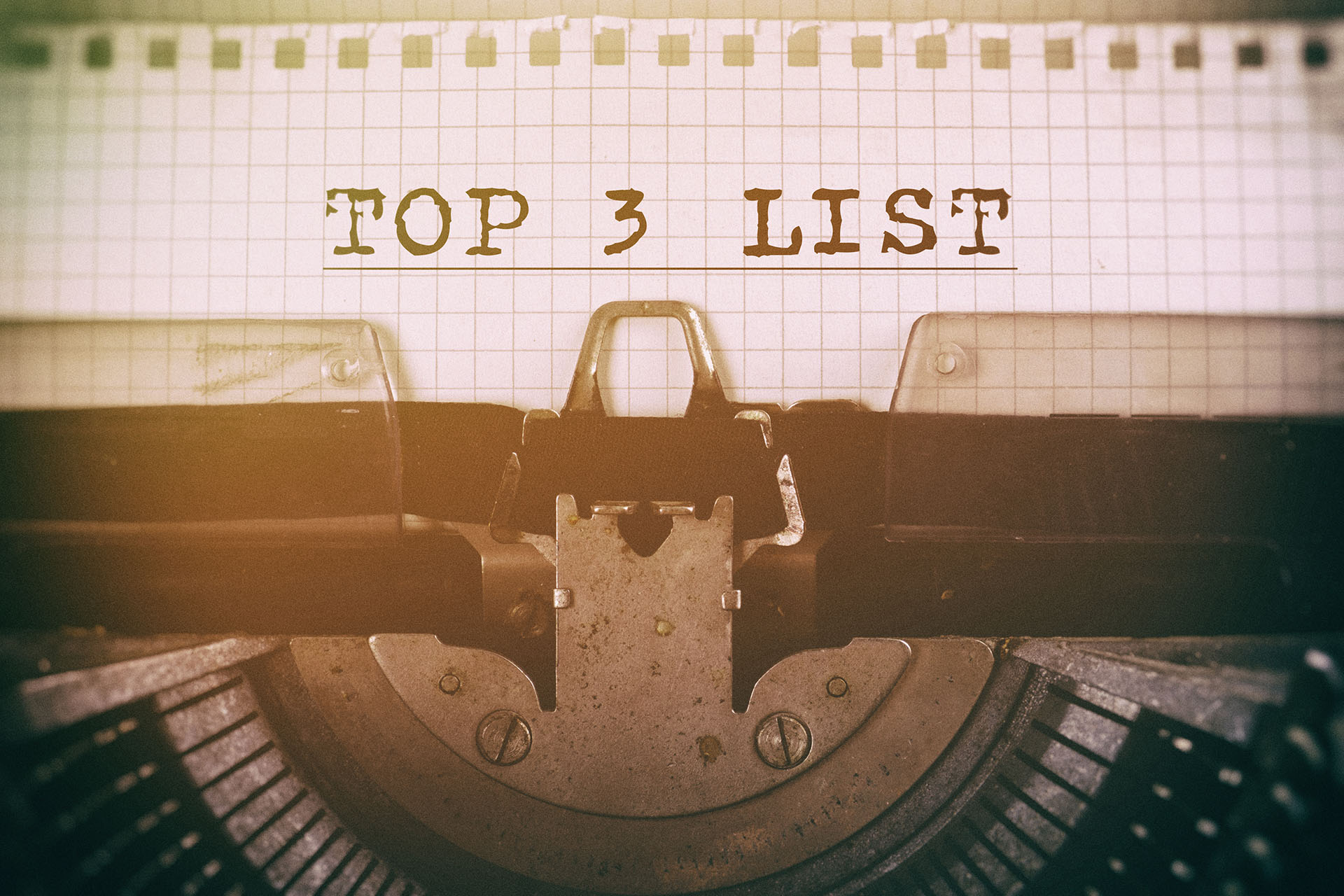 Top 3 things from the world of marketing in May