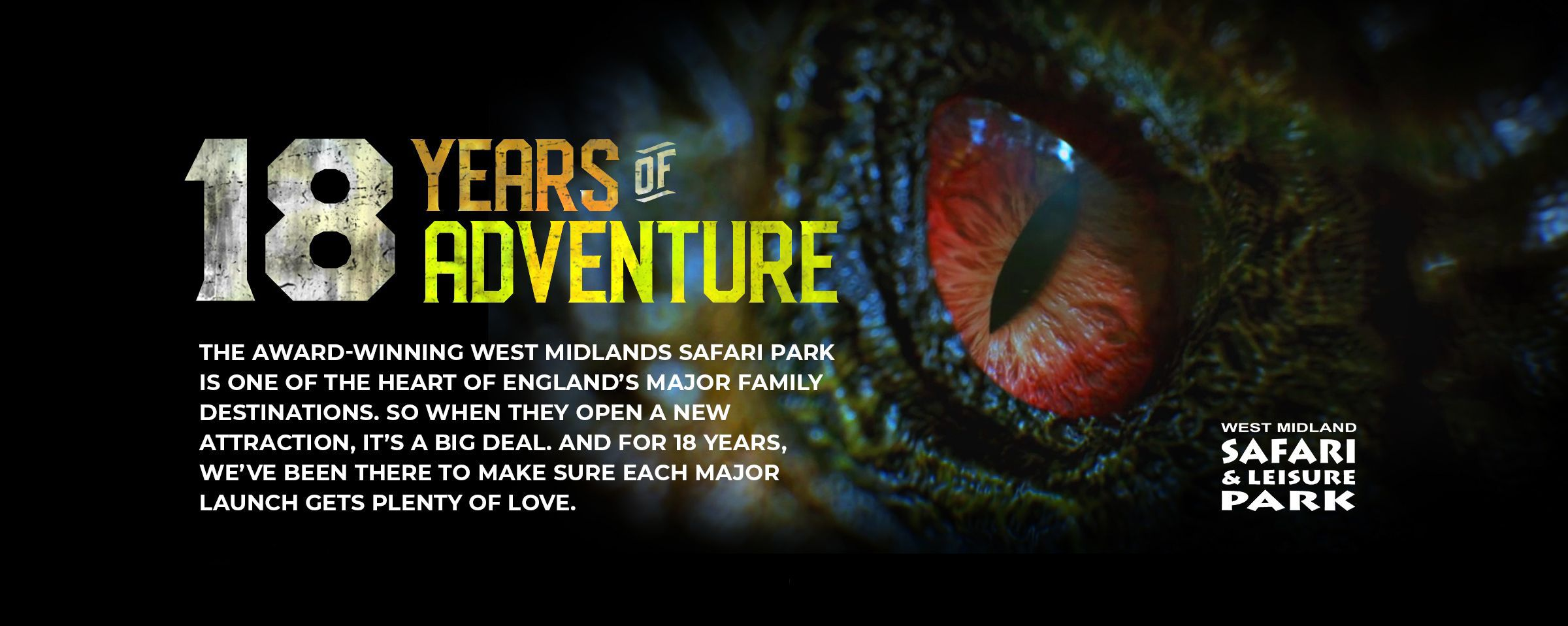 west midlands safari park case study